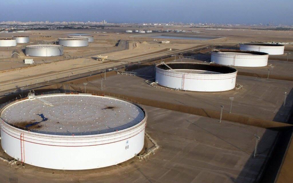 crude oil kpc bmondayb
