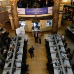 Egypt Financial markets news