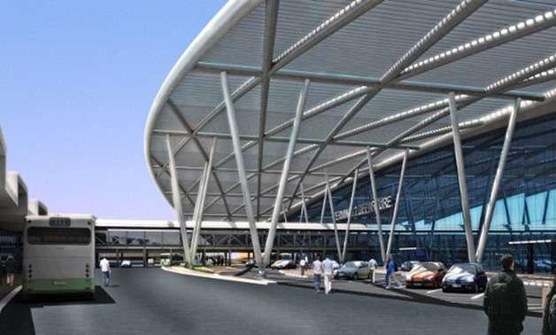 egypt kuwait bridge egyptiansb repatriate