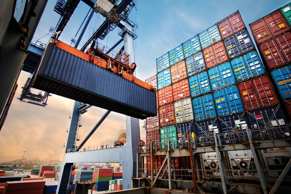 imports bahrain percent