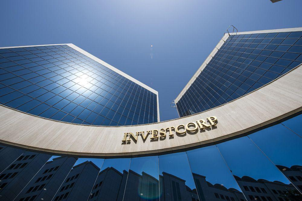 bahrain india investcorp investment outlines
