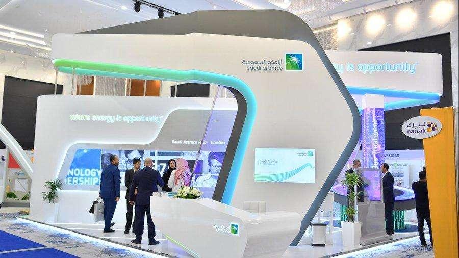 saudi oil aramco longevity peers