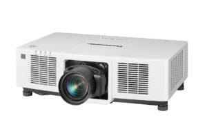 middle-east panasonic lcd projector range