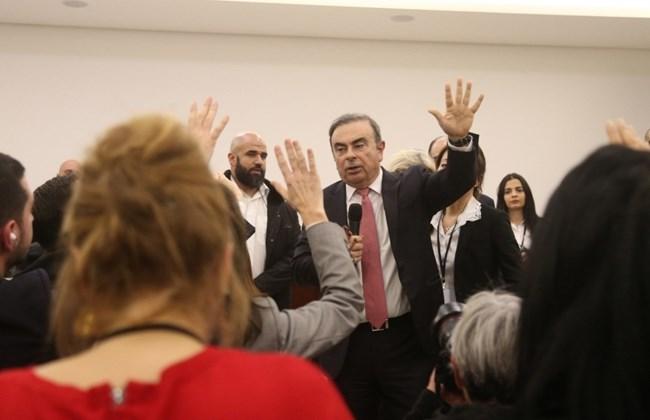 carlos ghosn justice legal risks