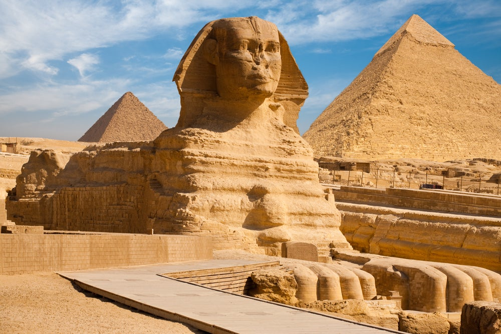 egypt retail outweigh economic impact