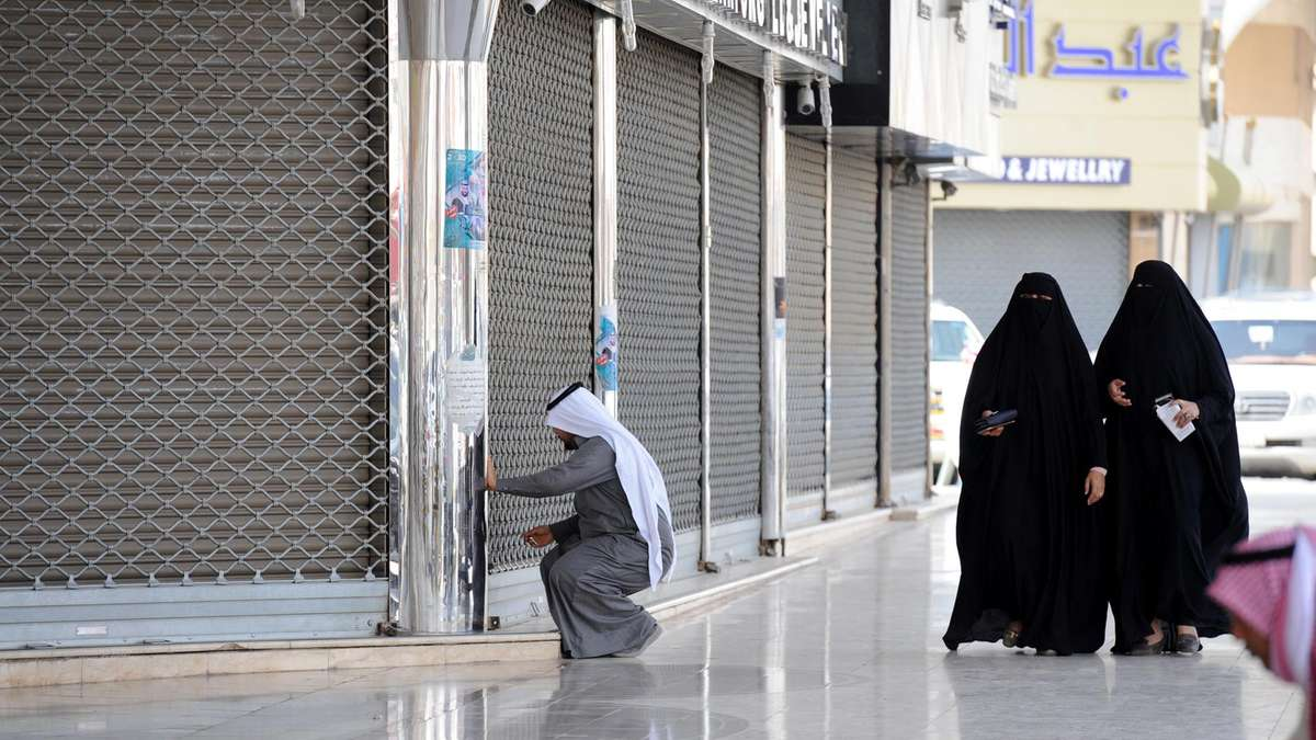 saudi-arabia world reformer rights national