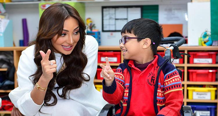 kuwait gulf ghandour actress nour