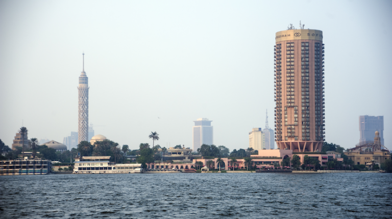 egypt obg industries emphasis imported