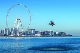 dubai bahrain style iron jetmanstuns