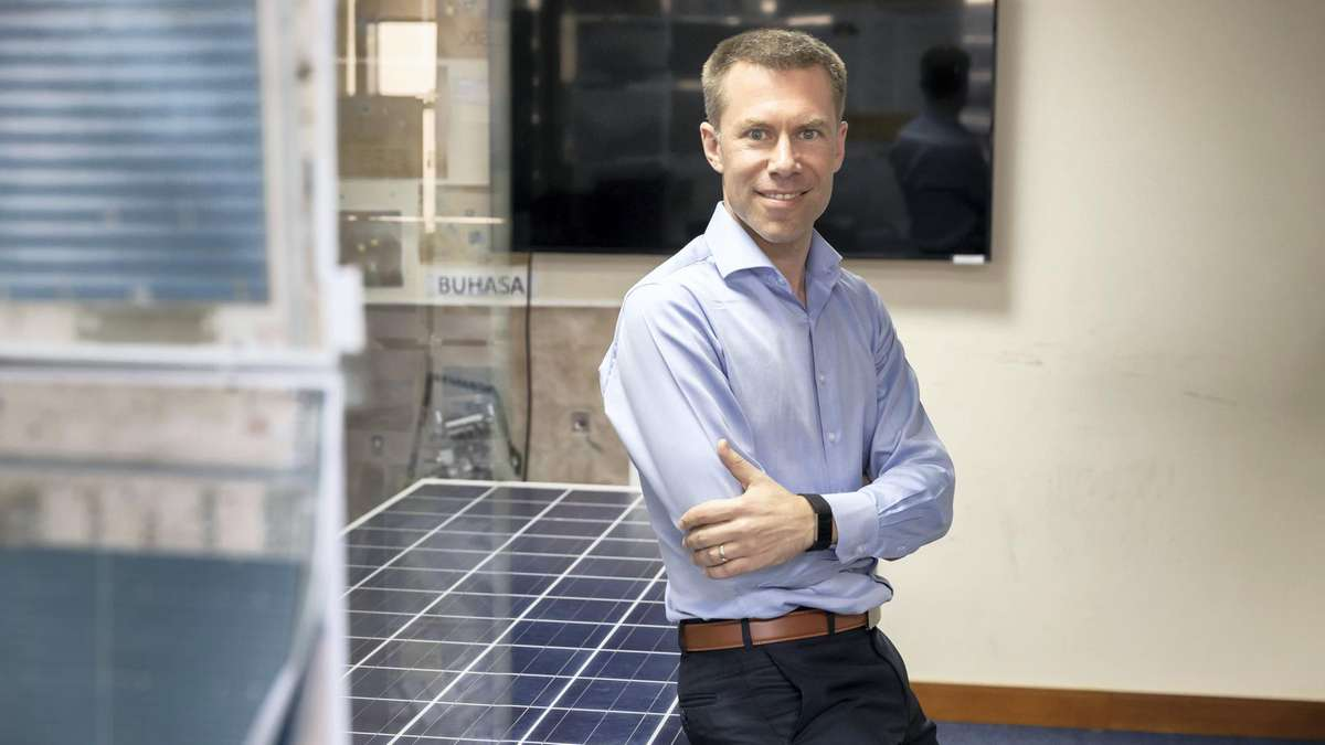 enerwhere gas expansion national solar