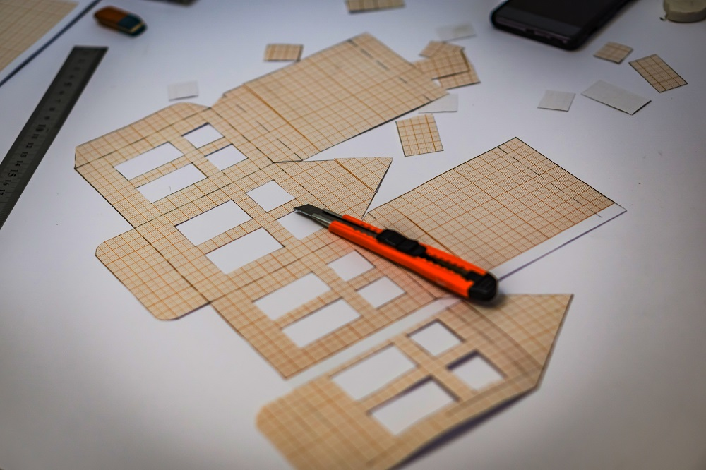 construction industry simple efficiency bprefabricationb