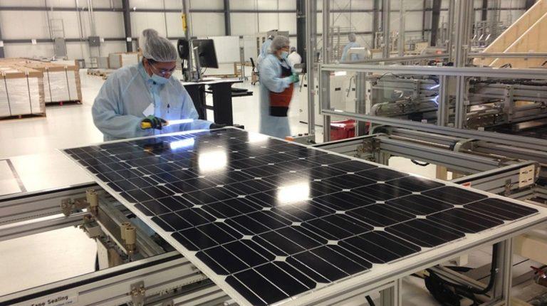solar panel project edfu discussion