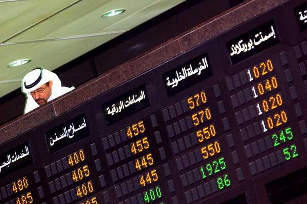 kuwait investments zawya bkuwaitb kamco