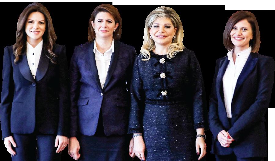 lebanon women presence bwomen bwomenb