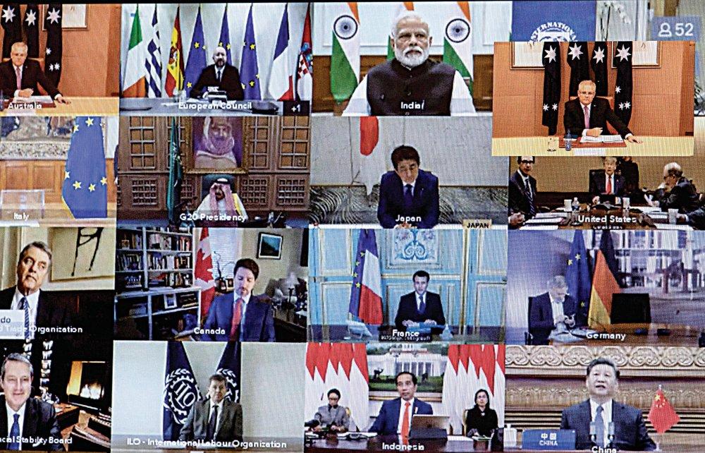 g20 genuine reassurance arab arabiab