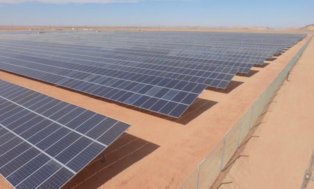 egypt energy transition track plantb