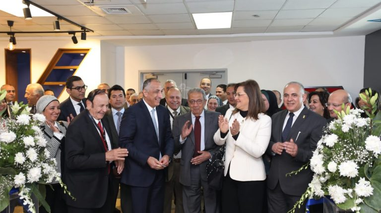 nilepreneurs initiative universityb egypt bnile