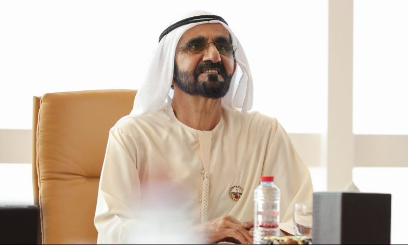 uae sheikh workers workersb thank