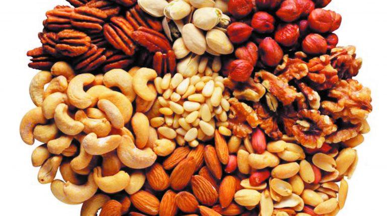 egypt gulf mork trading nuts