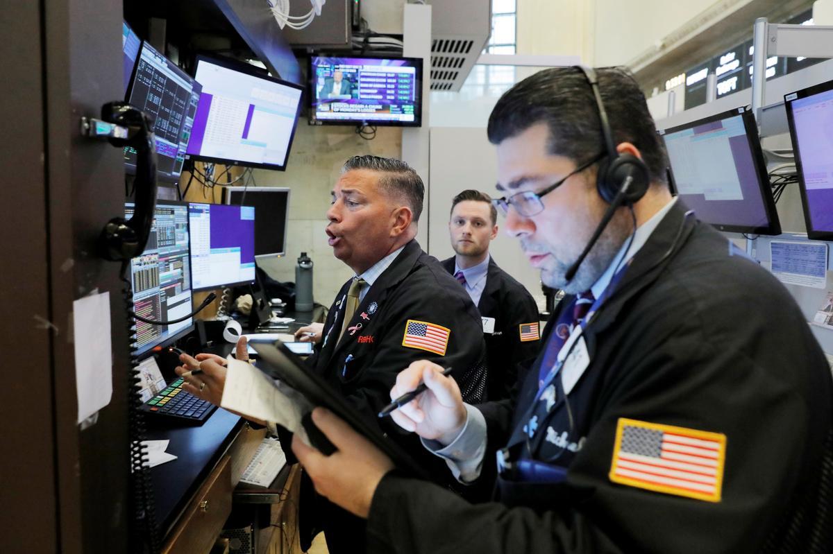oil market rout binvestorsb pared