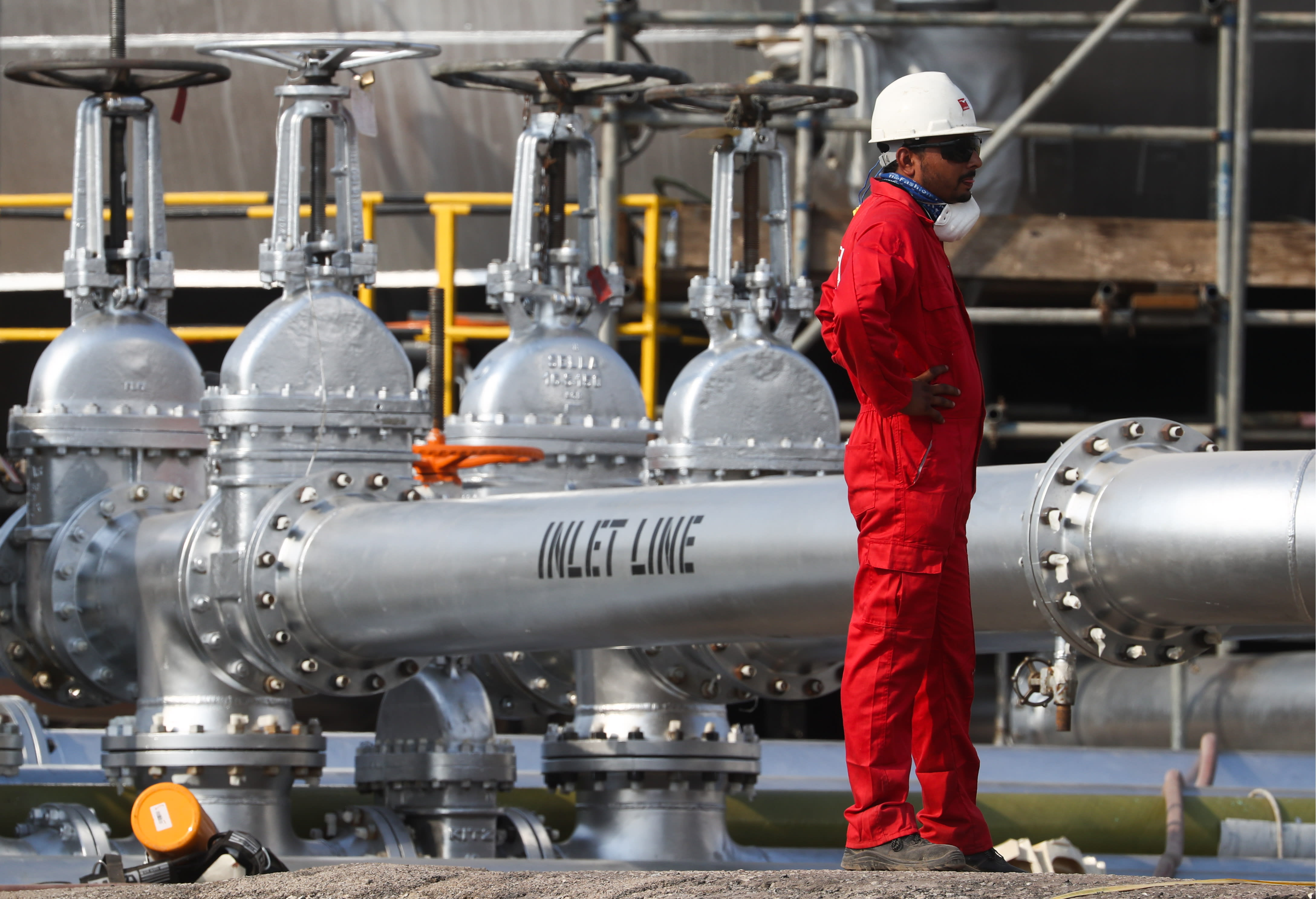 saudi-arabia oil gamble kingdom even