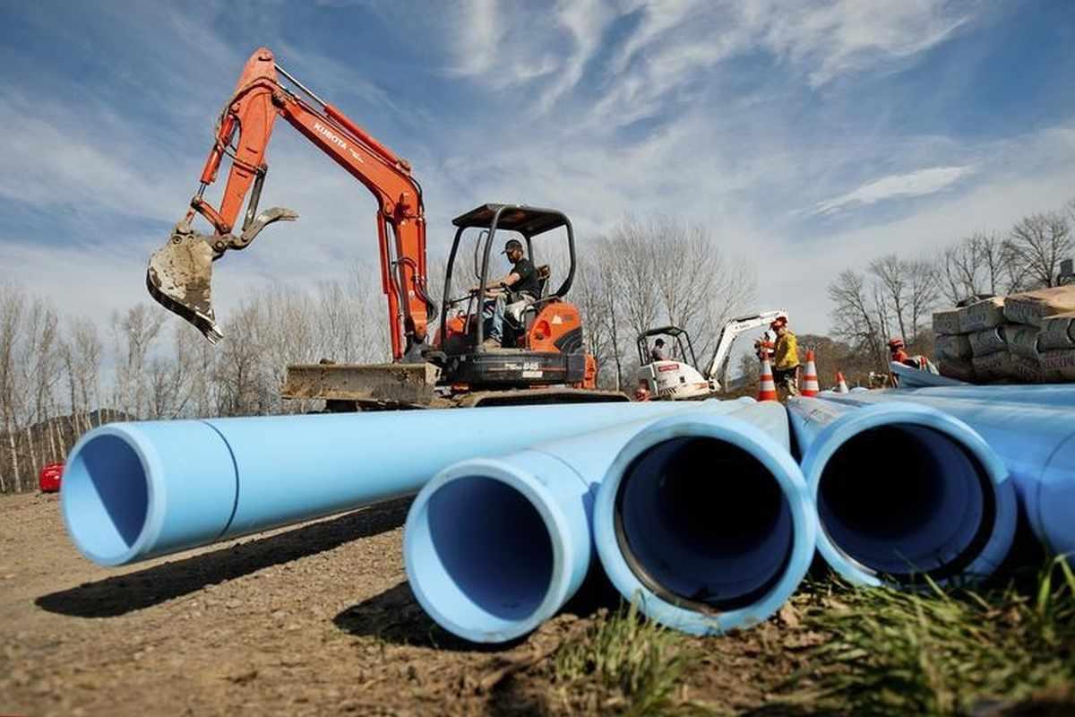 kuwait firm water pipe zawya