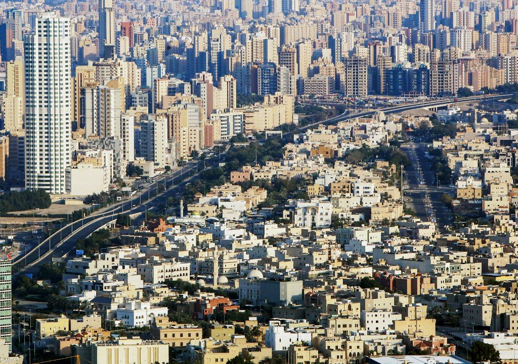 kuwait families aid disadvantaged online