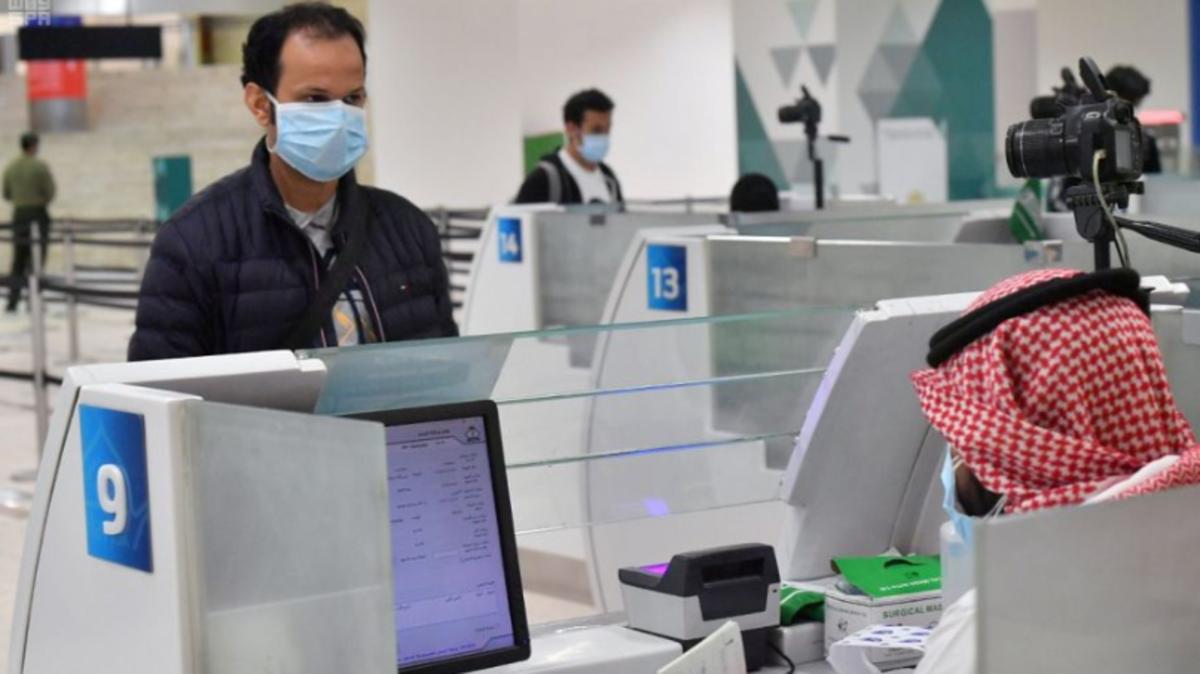 saudi-arabia flights bsaudi arabiab bcoronavirus