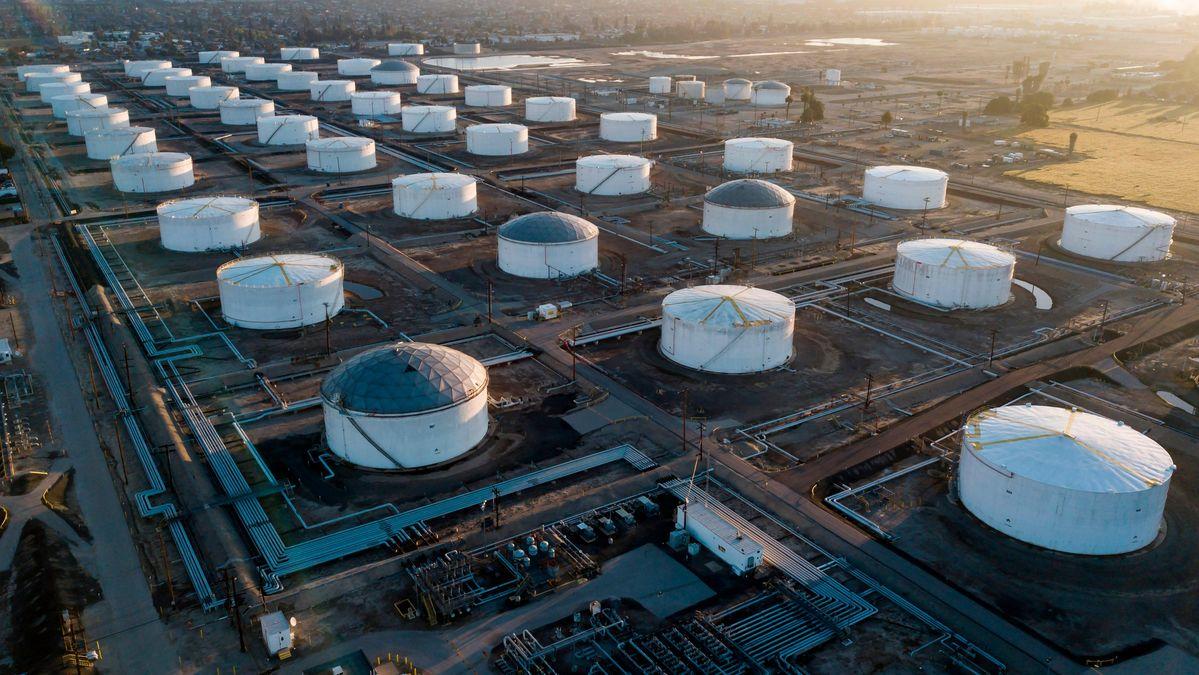 oil prices pricesb boil demand