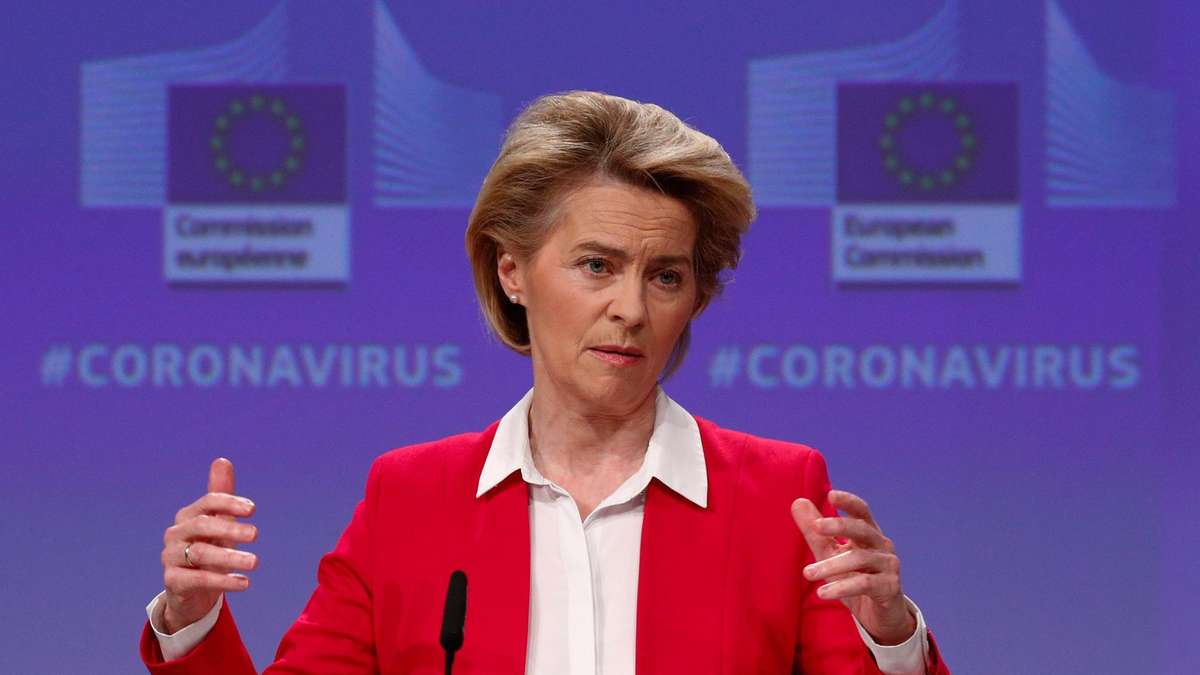 europe far solution urgent problem