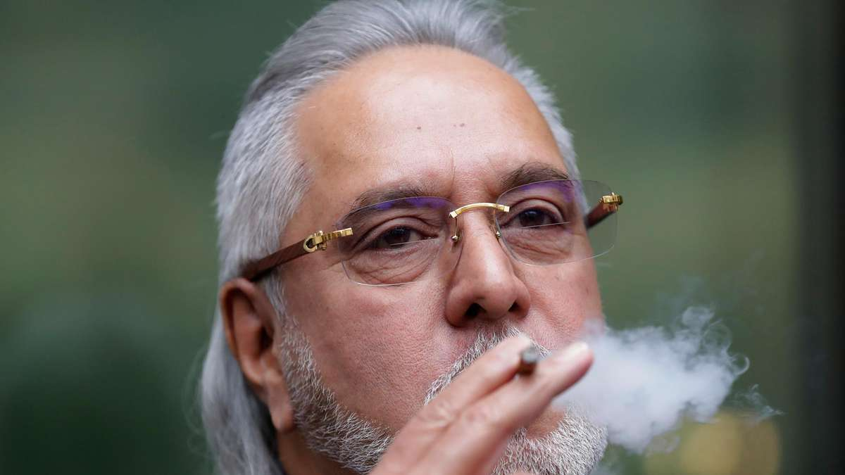 india tycoon vijay mallya bankruptcy