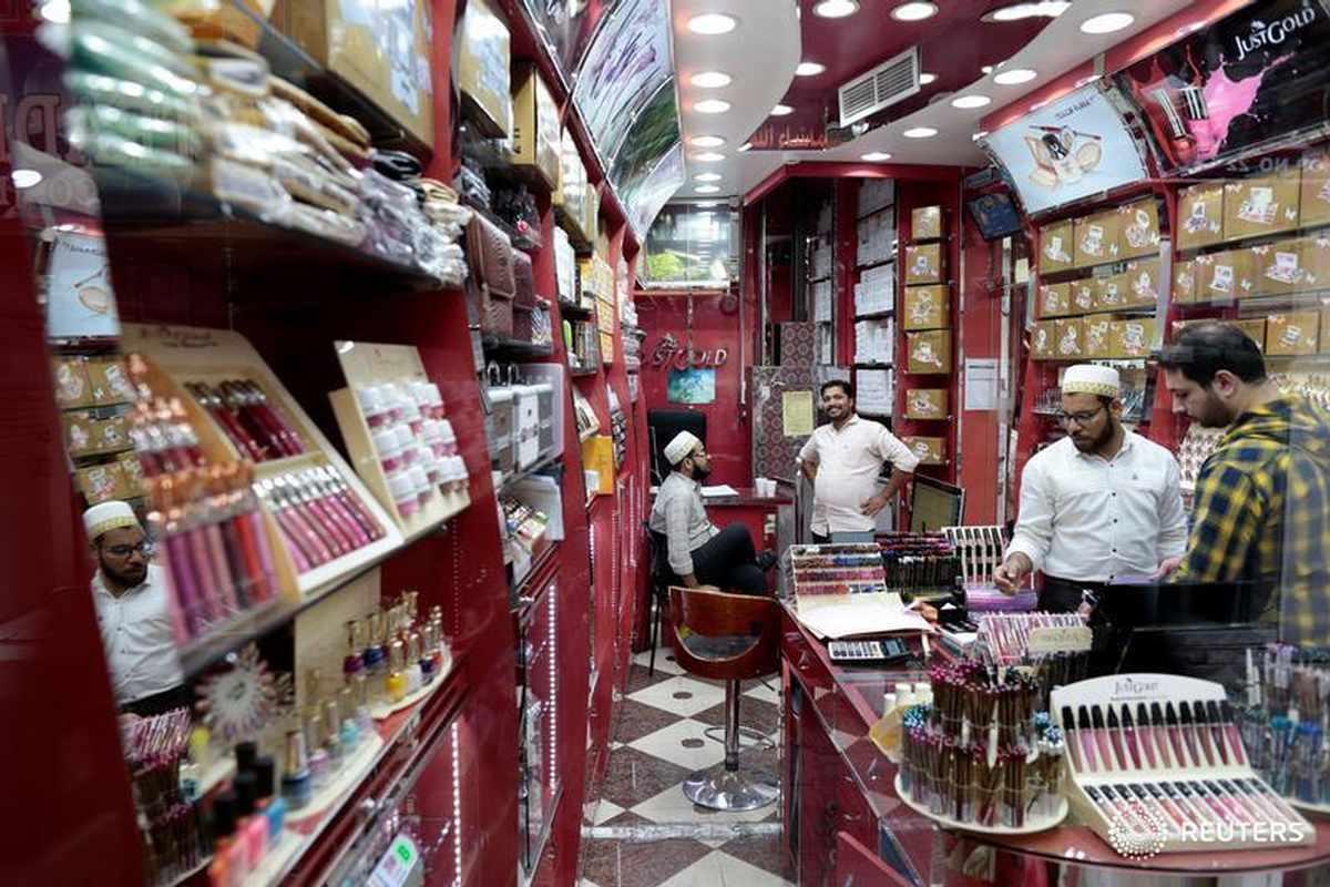 dubai promotions shops policies zawya