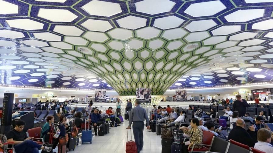 india uae screening undergo departing