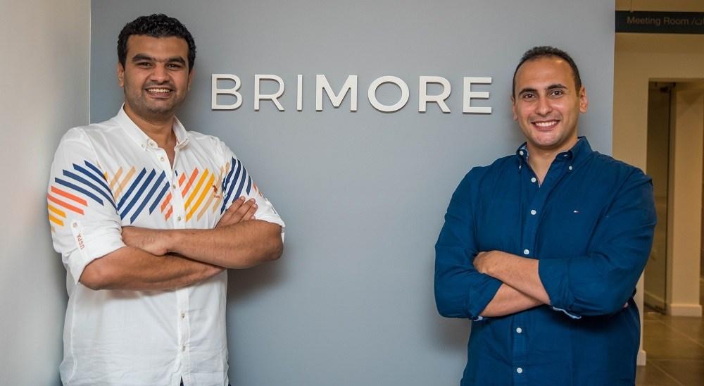egypt social commerce platform brimore