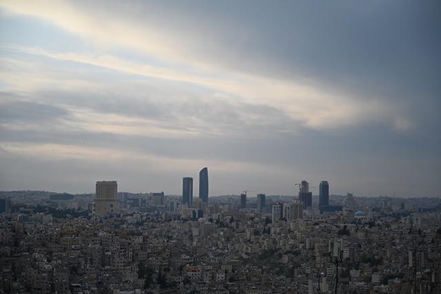 jordan jic pandemic amcham investments