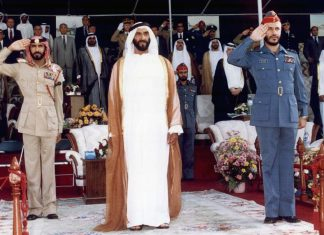 United Arab Emirates Healthcare news