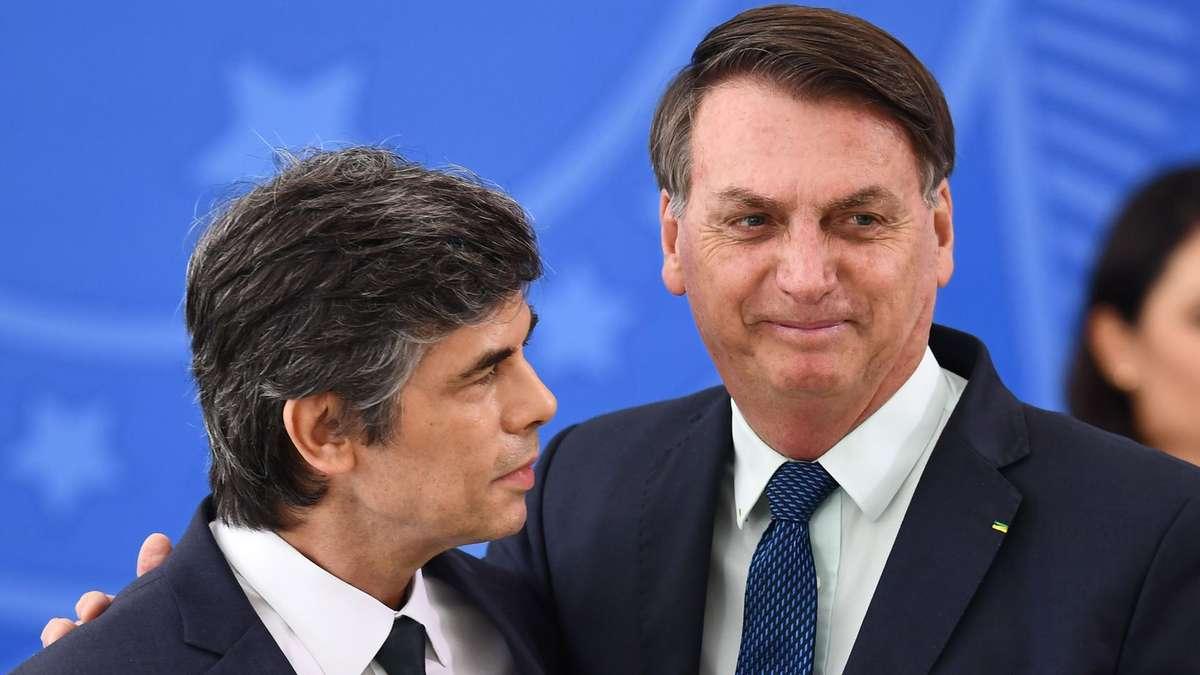 health brazil national bolsonaro teich