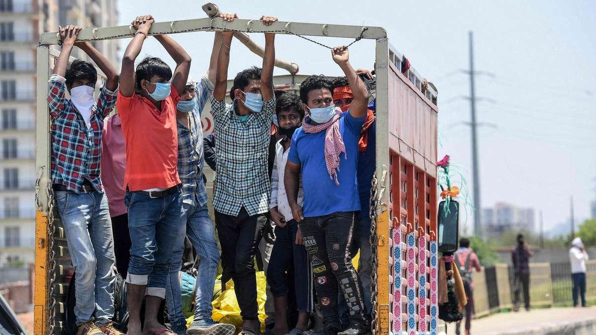 india stimulus details initial wanes