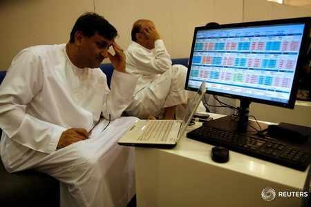 mideast stocks factors