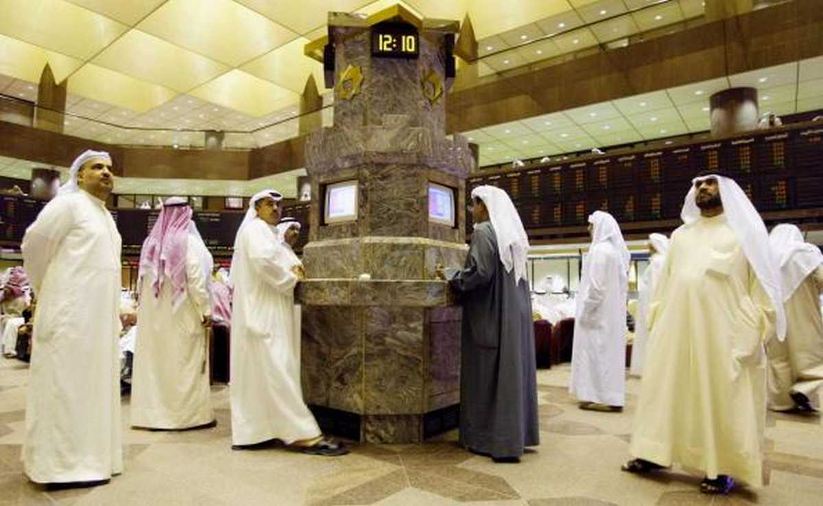 kuwait gulf stocks