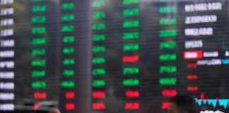 GCC Financial markets news