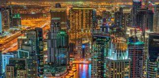 United Arab Emirates Real estate news