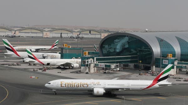 dubai emirates airline