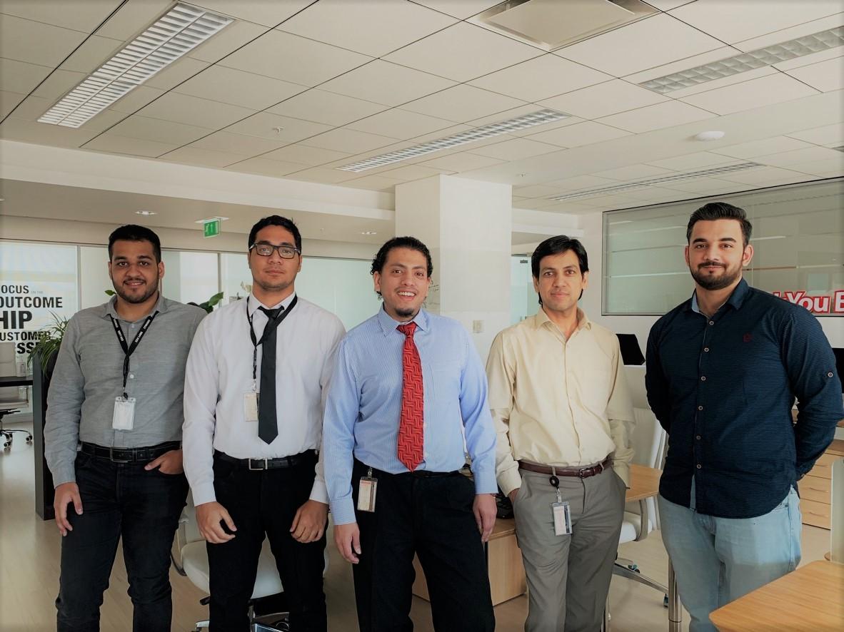 bahrain based startup global tech