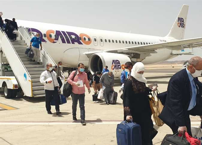 egypt kuwait flights citizens airport
