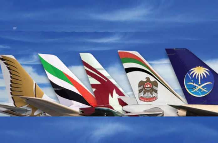 Gulf Transport news