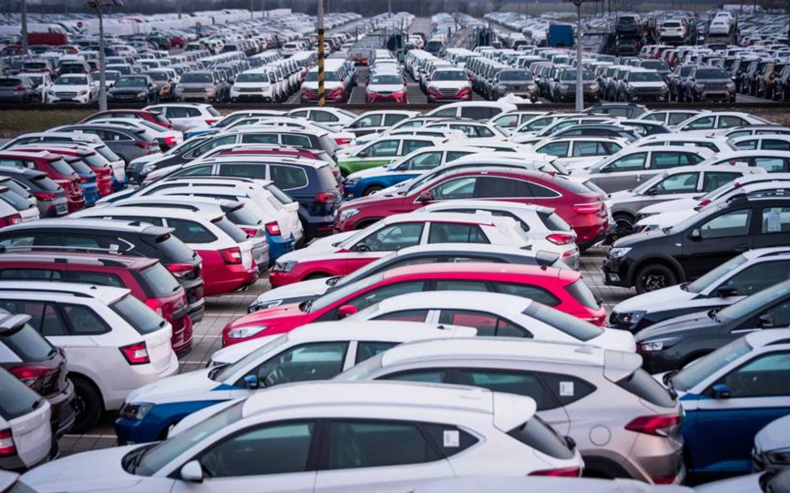 egypt automotive sector continued fluctuations