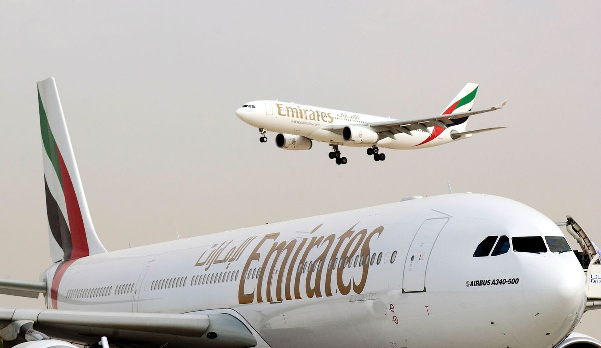 emirates cover medical costs tactic