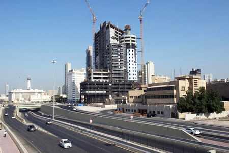 kuwait city ahmad project zawya