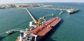 United Arab Emirates Oil & gas news
